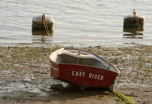 Boateasyrider