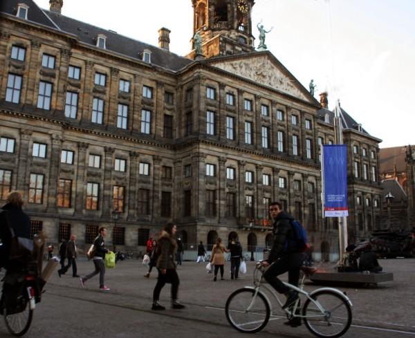 palace TheDam Amsterdam