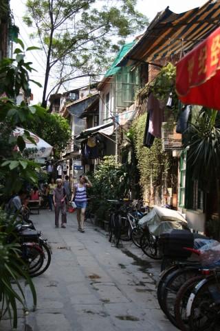 sidestreetGuangZhou