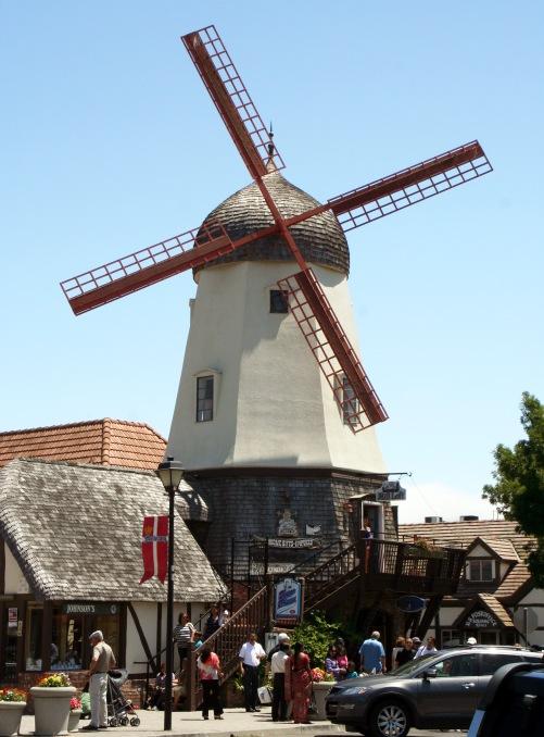 WindmillSolvang_7474