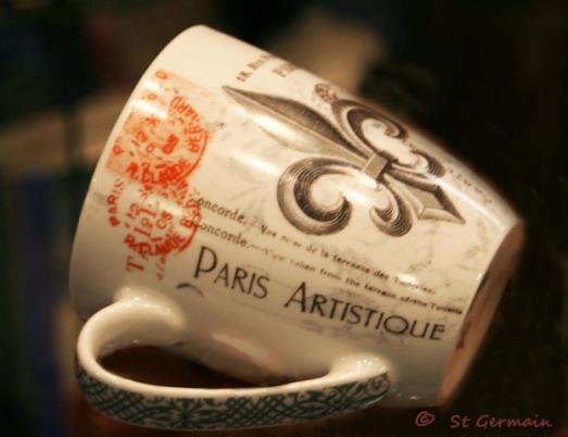 Artistigue CupCrop