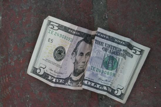 Fivedollarsmod