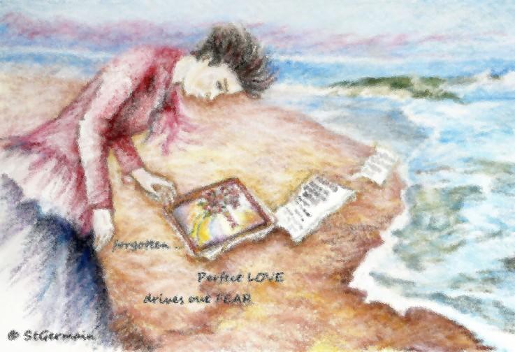 Book of 3 LoveGlass copy