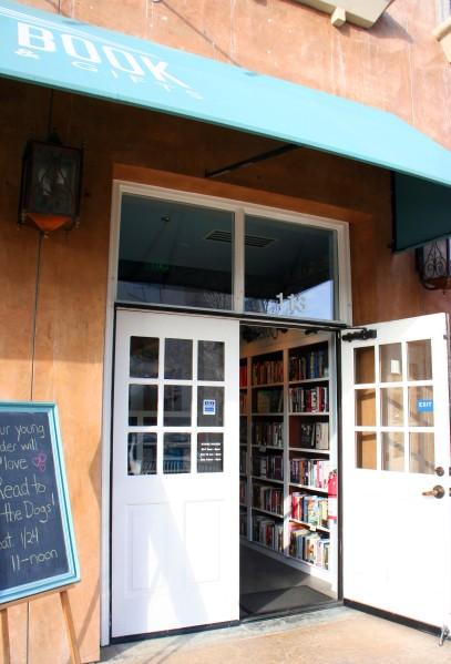 Door bookstore_3592