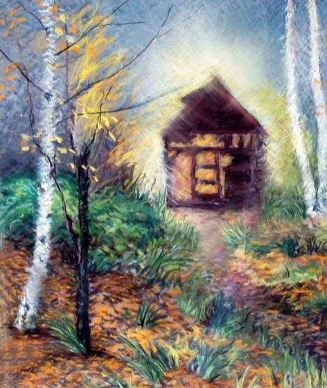BirchProc Forest