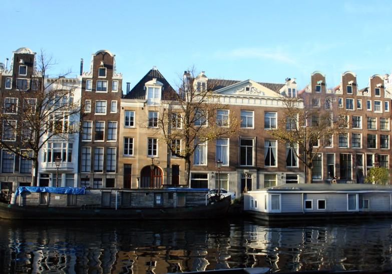 Amsterdam Canal259