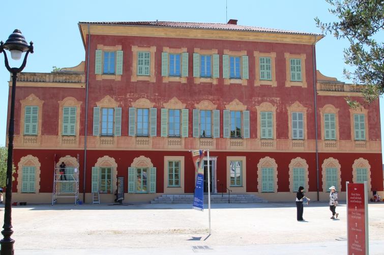 Matisse museum_2098